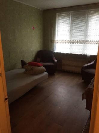 Сдаётся 2-х комнатная квартира на улице Ахтырская. 4000+ платежи Квартира с ав. Химгородок, Сумы, Сумская область. фото 4