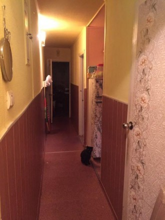 Сдаётся 2-х комнатная квартира на улице Ахтырская. 4000+ платежи Квартира с ав. Химгородок, Сумы, Сумская область. фото 5