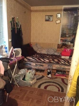 Сдаётся 2-х комнатная квартира на улице Ахтырская. 4000+ платежи Квартира с ав. Химгородок, Сумы, Сумская область. фото 1