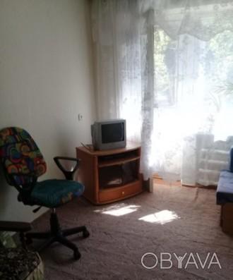 Уютная 1 ком квартира ул. Лермонтова ( возле садика) Косметический ремонт. Кварт. Район Металлургов, Сумы, Сумская область. фото 1