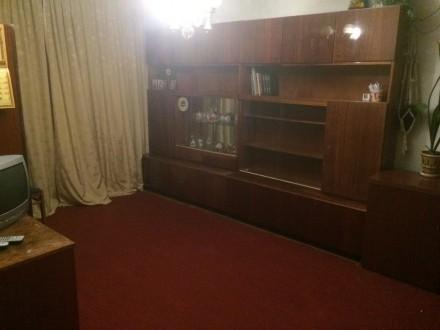 Продается 1 комнатная - Хорошая теплая квартира в жилом состоянии.. Черкассы. фото 1