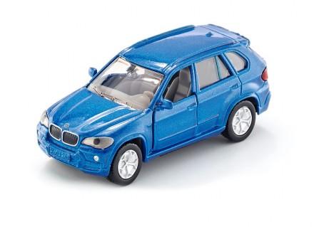 Модель автомобиля BMW XS, Siku. Львов. фото 1
