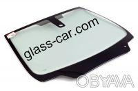 Лобовое стекло ветровое Mazda 323 Мазда 323 Автостекло Автостекла заднее передне. Кропивницкий. фото 1