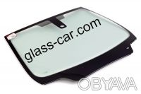 Лобовое стекло ветровое Nissan Primera P10, P11, P12 Ниссан Примера П10 П11 П12. Кропивницкий. фото 1