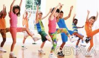Современные танцы для детей от 4-7 лет!. Днепр. фото 1