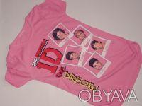 артикул :001  футболка для девочки,Турция.  размер : 7,8,9,10,11,12 лет.  (1. Одесса, Одесская область. фото 3