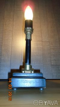 Светильник ЛОФТ (LOFT). Сумы. фото 1