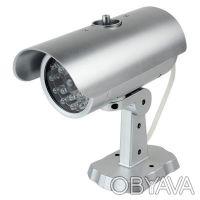 Камера муляж на стойке dummy camera PT-1900. Одеса. фото 1