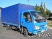 Водитель на грузовой автомобиль. Категории «В» «С». Киев. фото 1