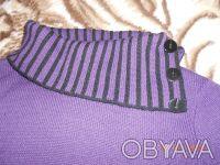 Модная женская кофта р .50 - 52. Мелитополь. фото 1