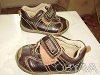 Детские туфли. Днепр. фото 1