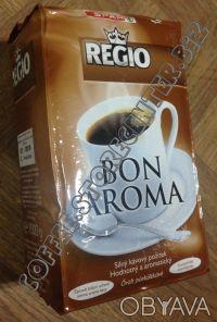 Кофе Regio bon aroma 1 кг (Молотый) Новинка!. Чернигов. фото 1