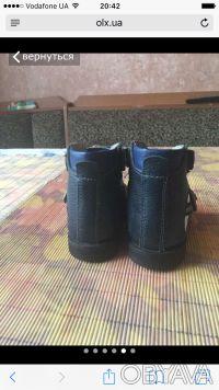 Ортофут — удобная обувь, соответствующая всем ортопедическим требованиям, для ле. Суми, Сумська область. фото 6