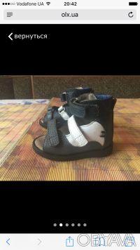 Ортофут — удобная обувь, соответствующая всем ортопедическим требованиям, для ле. Суми, Сумська область. фото 3