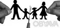 Определение порядка общения с детьми. Киев. фото 1