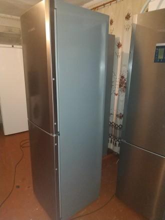 Холодильник Liebherr. Нововолынск. фото 1