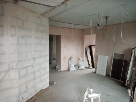 Продается 3-комн. квартира в Центре, по ул. Итальянская.  3 этаж 9-ти этажного . Центр, Бердянск, Запорожская область. фото 4