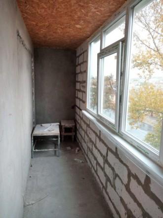 Продается 3-комн. квартира в Центре, по ул. Итальянская.  3 этаж 9-ти этажного . Центр, Бердянск, Запорожская область. фото 5