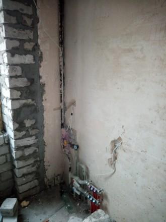 Продается 3-комн. квартира в Центре, по ул. Итальянская.  3 этаж 9-ти этажного . Центр, Бердянск, Запорожская область. фото 7
