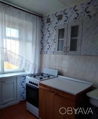Сдам 1 ком квартиру р-н Химгородка (возле АТБ)  Косметический ремонт. Квартира . Сумыхимпром, Сумы, Сумская область. фото 1
