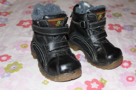 Ботинки зима / Чобітки зимові Calorie. Чернигов. фото 1
