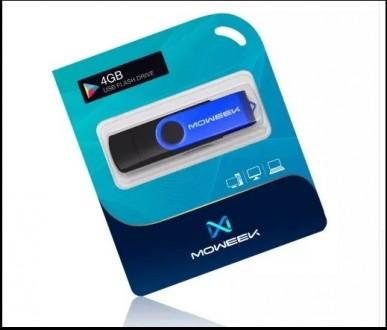 USB флешка 4 Гб. Александрия. фото 1