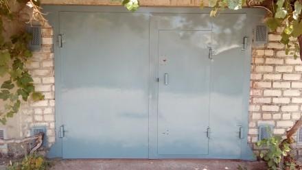 Продам капитальный гараж в ГСК Стапель-4, недалеко от ТРЦ  Метро, гараж сухой, е. Николаев, Николаевская область. фото 2