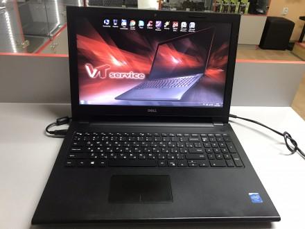 Ноутбук Dell Inspiron 3542. Калуш. фото 1