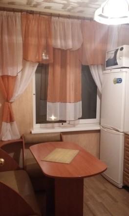 Сдаётся однокомнатная квартира в центре города! Очень хороший район, отличная тр. Центр, Сумы, Сумская область. фото 4