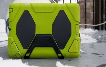 Противоударный защитный чехол для iPad 2/3/4/iPad 5 Air1/iPad 6 Air2/. Львов. фото 1
