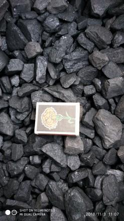 Качественный уголь по доступной цене!. Авдеевка. фото 1