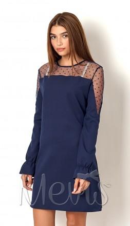 Mevis. Святкова сукня для дівчинки. Полтава. фото 1