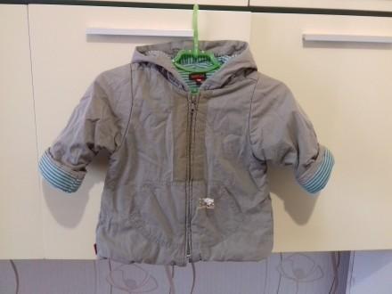 Курточка. Сумы. фото 1
