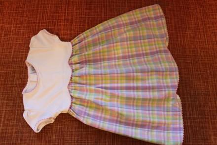 Платье на 5 лет. Запорожье. фото 1