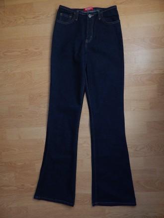 Джинсы для девочки , рост 158- 160 см,  штаны, брюки. Чернигов. фото 1