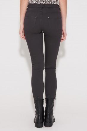Джинсы, джегинсы, брюки, штаны женские черные Tezenis размер S новые Киев. Киев. фото 1