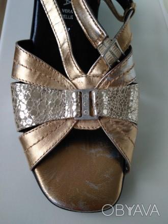 Босоножки, сандалии, туфли женские новые ROSETTA Италия размер 37  Киев.