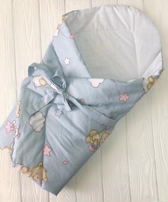 Конвер детский (трансформер) Одеялко. Кременчуг. фото 1
