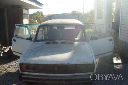 Продам ВАЗ 21043, 1993 года выпуска. На учёте стоит в Днепре. Нормальное рабочее. Каменское, Днепропетровская область. фото 1