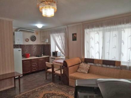 Продается 2-комн. квартира, ул. Победы.. Бердянск. фото 1