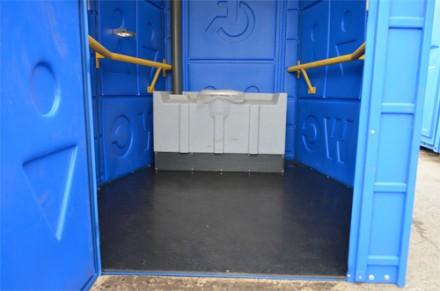 Биотуалет для инвалидов!. Полтава. фото 1