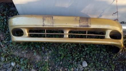 Бампер передній Ланос, Сенс.. Снятин. фото 1