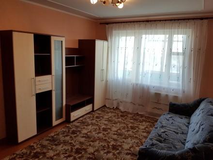 Сдам 2-х комн. квартиру в кирпичном доме ул. Черепина ( р-н
