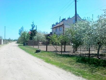 Срочная продажа земельный участок 12 соток район Масаны.. Чернигов. фото 1