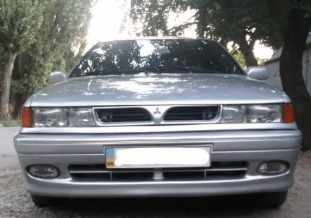 Mitsubishi Lancer 1993. Донецк, Донецкая область. фото 3