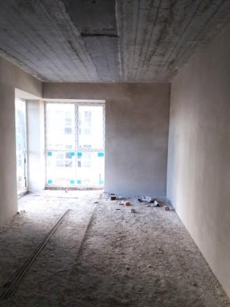 !!!! Продається простора двокімнатна квартира покращеного європейського плануван. Бам, Ивано-Франковск, Ивано-Франковская область. фото 6