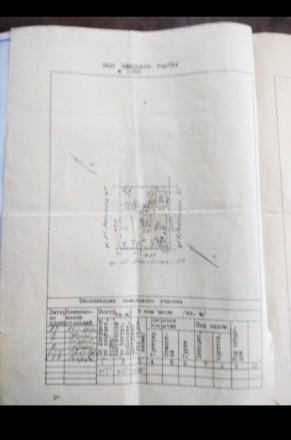 Продам участок земли 4.5 соток . Ограждён , фундамент , подведён свет ,газ, вод. Херсон, Херсонская область. фото 3