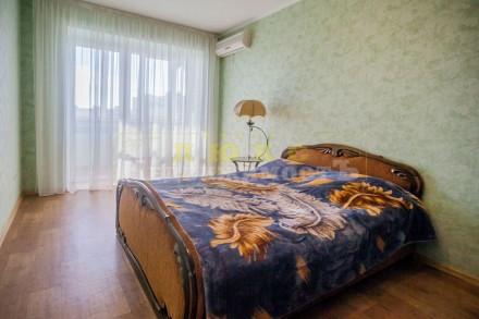 Продам четырехкомнатную квартиру ул. Нищинского Двухуровневая квартира в доме и. Центральный, Одесса, Одесская область. фото 4