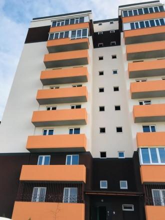 Двухкомнатная квартира на Таврическом в новом доме  От застройщика проверенного . Таврический, Херсон, Херсонская область. фото 2