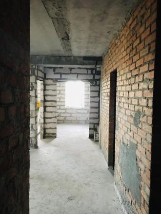 Двухкомнатная квартира на Таврическом в новом доме  От застройщика проверенного . Таврический, Херсон, Херсонская область. фото 5